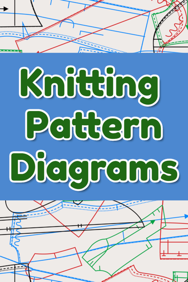 For personal patterns or when reverse engineering favorite retail or magazine knits, make quick and easy knitting pattern diagrams to visualize your pattern pieces before you knit them. Study a pattern's written instructions or the garment itself and make your own notes. All you need is a stitch and row gauge.