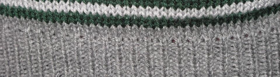 COS School Sweater