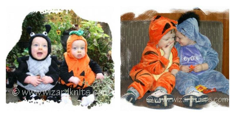 inexpensive halloween costumes for children easy does it - Inexpensive Halloween Costume