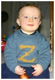 initial-sweater-z