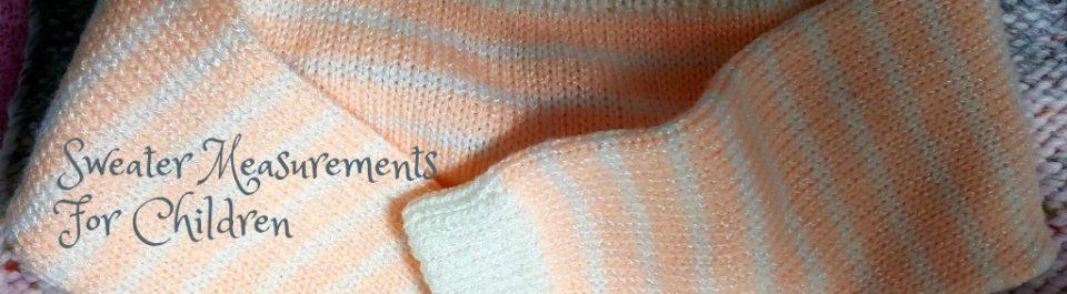 sweater-measurements-for-children