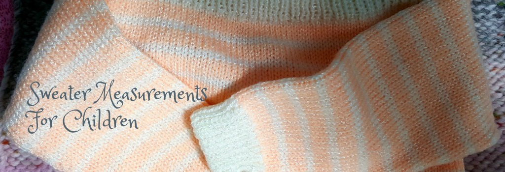 sweater-measurements-for-children