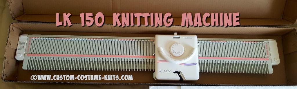 lk150-knitting-machine