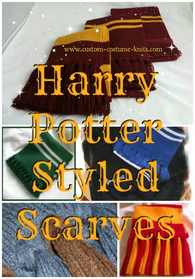 harry-potter-hogwarts-scarves1 - Buy Harry Potter Scarves