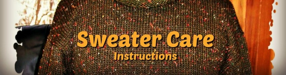 sweater-care-instructions