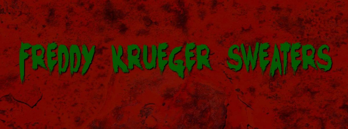 freddy-krueger-sweaters