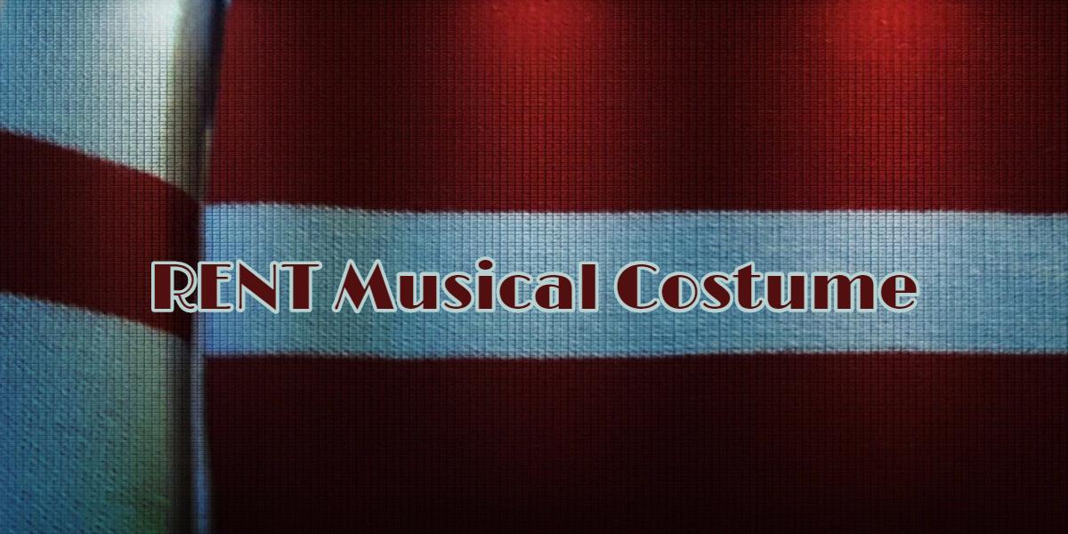 rent musical costume